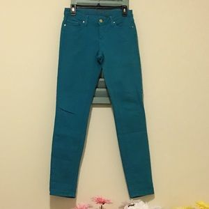Kate Spade Broome Street New York Jeans  26